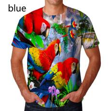 Summer, animal3dtshirt, funny3dtshirt, Shirt