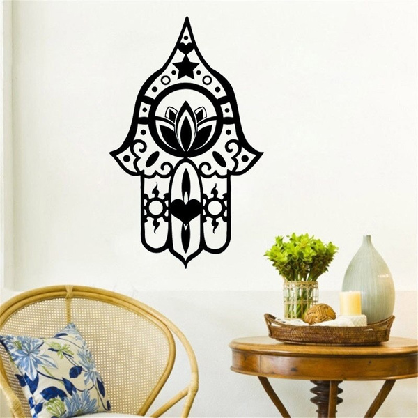 decoration, Decor, wallvinyl, Home & Living