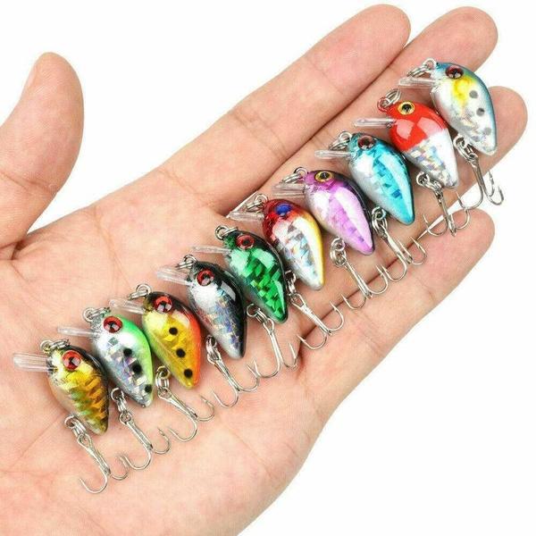 Mini, artificialbait, fishingbait, baitminnow