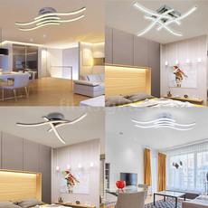 bedroomceilinglight, Modern, led, wavedceilinglight