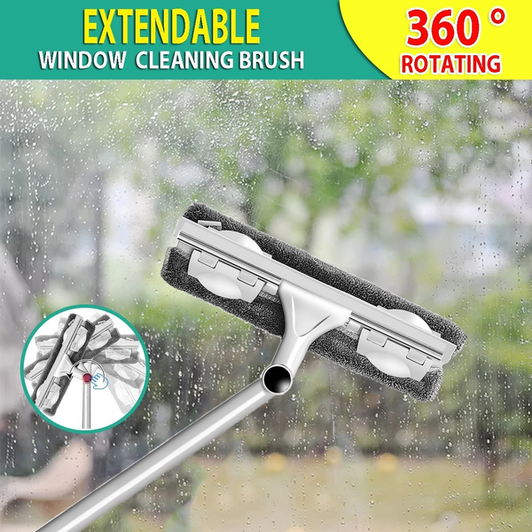 rotatable, Head, Cleaning Supplies, windowcleaning