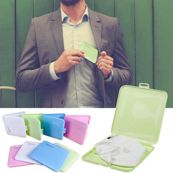 Storage Box, Box, sterilization, maskstoragebox