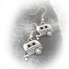 Dangle Earring, dangledropearring, Jewellery, campingearring