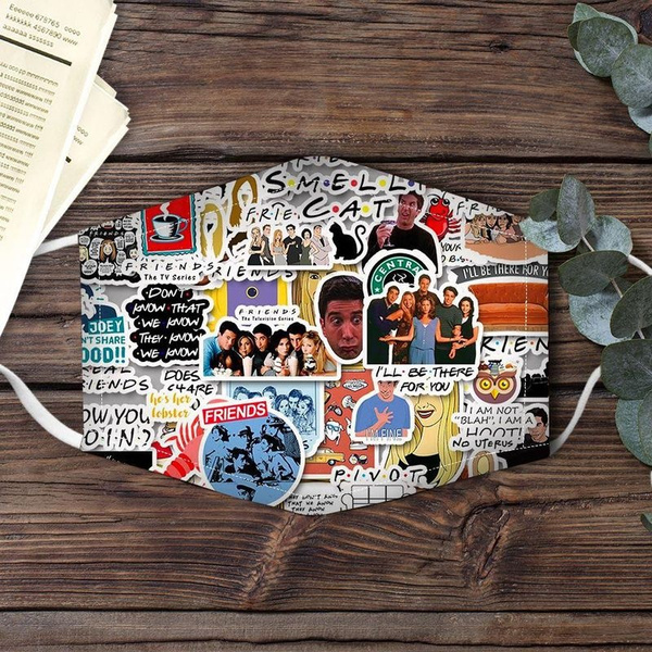 Funny, customlabel0wish3dmask, Gifts, TV