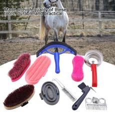 horse, Equestrian, horsegroomingkit, Herramientas de limpieza