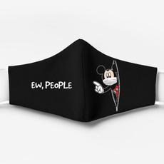 customlabel0wish3dmask, Mouse, wish3dmask, black