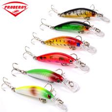 Mini, Lures, perchbait, fishingaccessorie