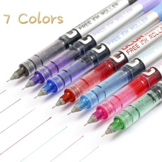 studentpen, ballpoint pen, blackpen, rollerballpen