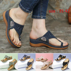 Flip Flops, Fashion, Fashion Accessory, Roman