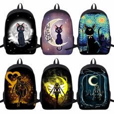 cartoonbag, casualbackpack, Kids' Backpacks, School Backpack