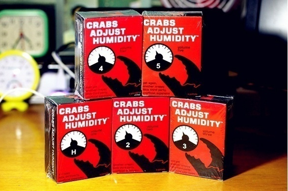 Funny, casualgame, casinoqualitycard, crabsadjusthumidityvol15