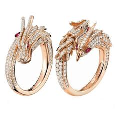 Couple Rings, DIAMOND, Jewelry, Gifts