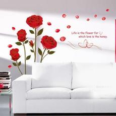Decor, Flowers, art, Home & Living
