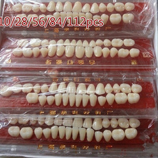 guideteeth, practiceusing, oralmaterial, dental