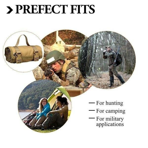 Outdoor, Picnic, Mats, Hunting
