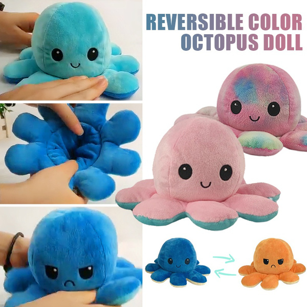Plush Toys, Plush Doll, Toy, Colorful