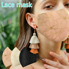 dustmask, Lace, ladymask, Cover