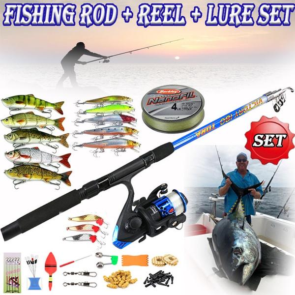 fishingbait, Outdoor Sports, fishingrod, fishingaccessorie