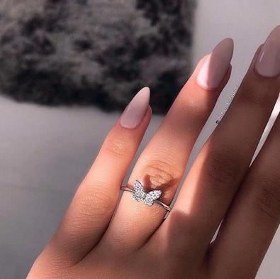 party, Fashion, Ladies Fashion, 925 silver rings