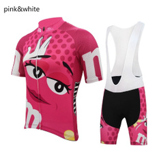 pink, Funny, Shorts, Cycling