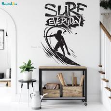 surf, living, Decor, Surfing