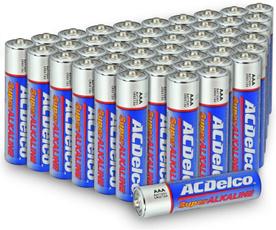 aabatterie, aaabatterie, Battery, alkalinebatterie