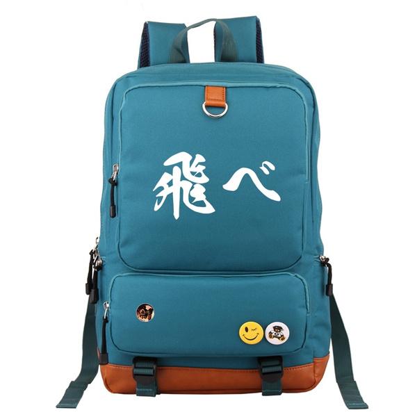 Laptop Backpack, Shoulder Bags, School, Outdoor