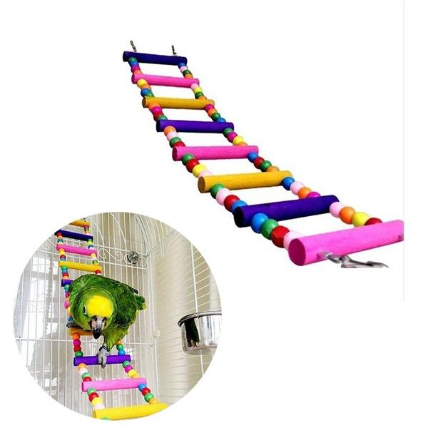 parrotladder, parrottoytool, birdtoy, petbirdswing