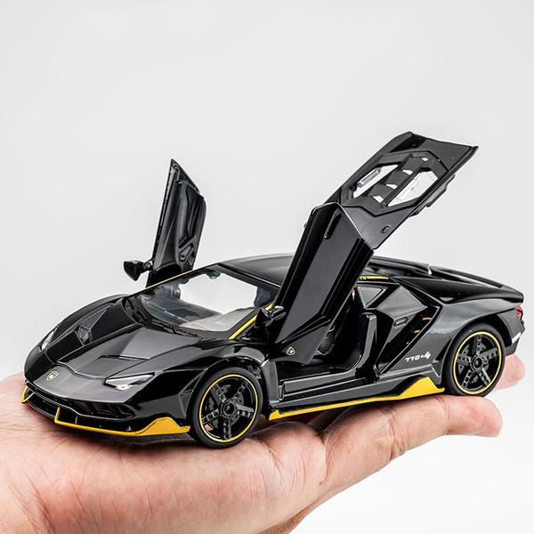 Lamborghini, metalcarmodel, Gifts, Cars