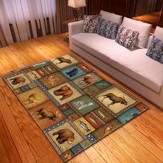 Mats, memory foam, Rugs, 3dcarpet