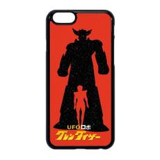 IPhone Accessories, case, Cases & Covers, uforobotgrendizer