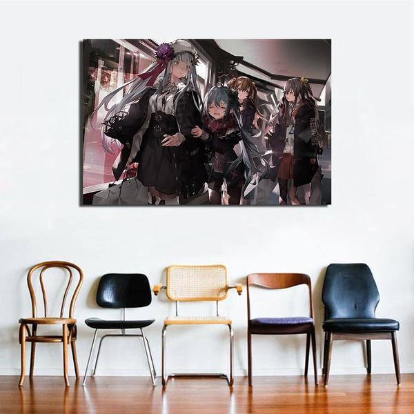 grandbudapest, art, Home Decor, canvasposter