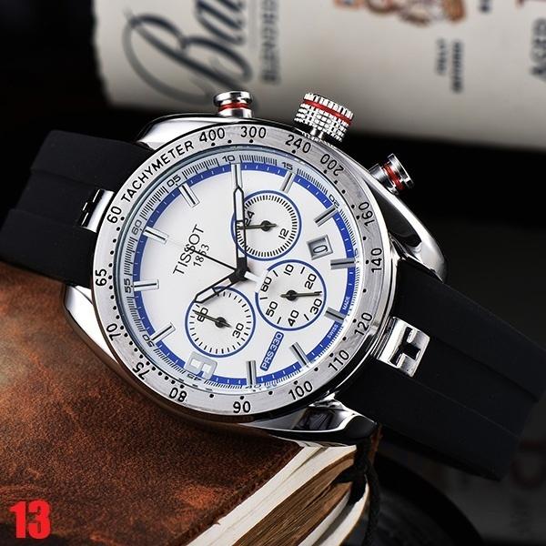 Chronograph, Fashion Accessory, Fashion, leather strap