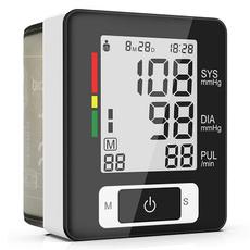 heartratemonitor, wristwatchbloodpressure, heartbeatmonitor, hypertensionmeasurement