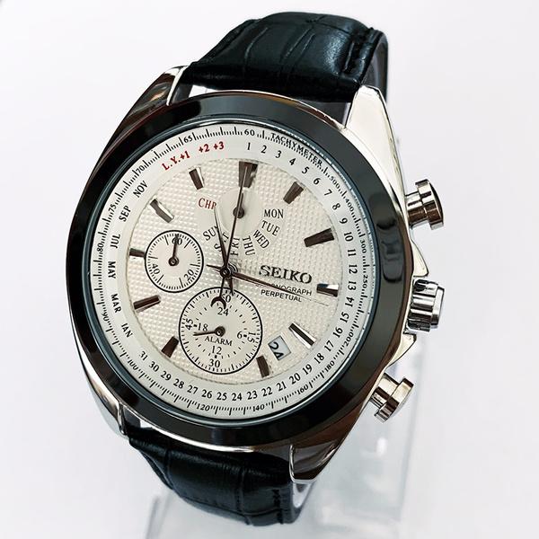 Box, quartz, Waterproof Watch, Gifts