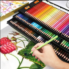 colorwaterpencil, Decor, art, Art Supplies