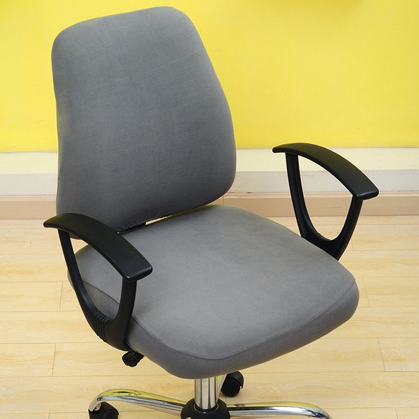 chaircover, swivel, Office, Elastic