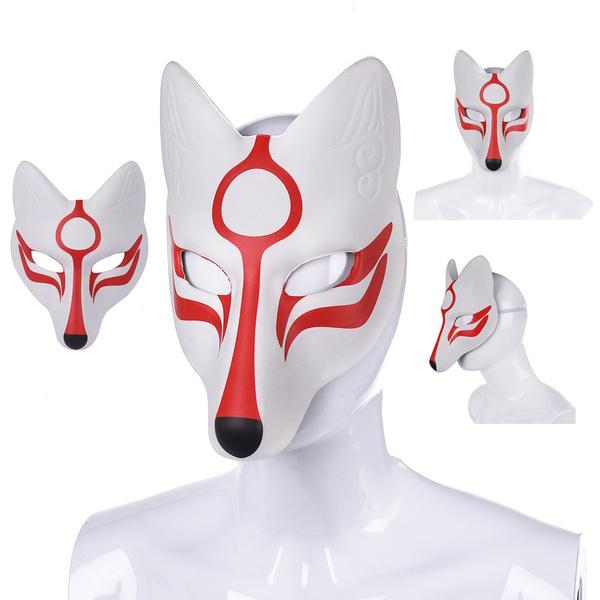 Cosplay, Masks, japaneseanimemask, holidaymask