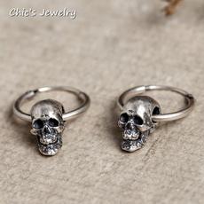gothicearring, Goth, Fashion, punk earring