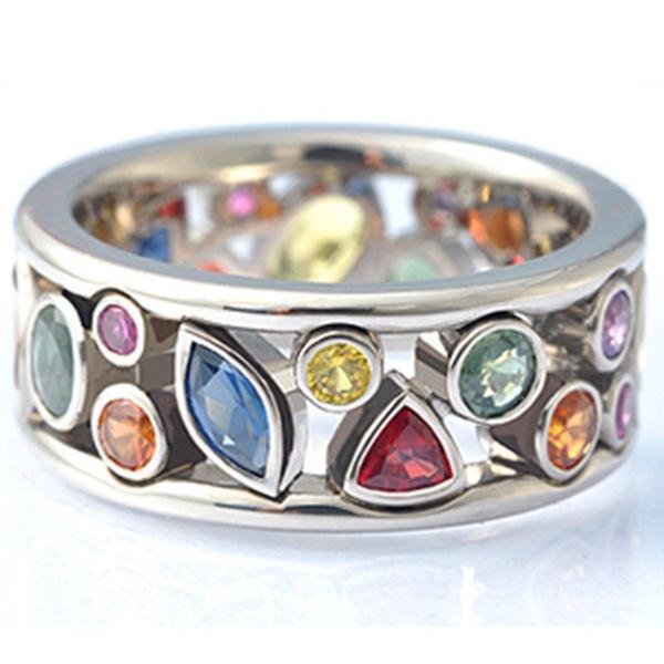 Sterling, DIAMOND, 925 silver rings, sterling silver
