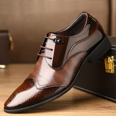 Plus Size, leather shoes, leathershoesformen, men dress shoes