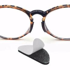 glassesraisednosepad, glassesfixednosepad, glassesdropproofnosepad, Glasses