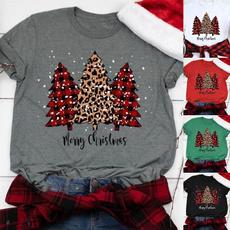 holidayshirt, Fashion, christmastshirt, Leopard