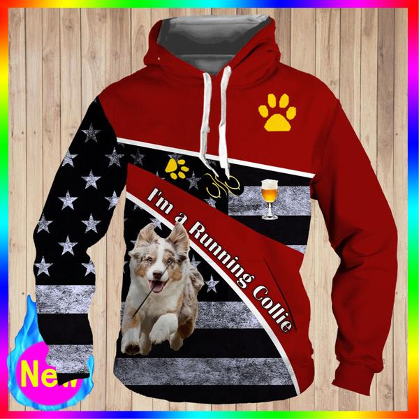 corgidogsweatshirt, 3D hoodies, doghoodiesformen, dachshundhoodie