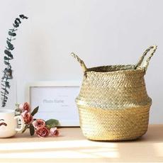 gardenflowerpot, Plants, Laundry, Home & Living