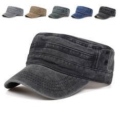 Adjustable Baseball Cap, Fashion, Golf, Men
