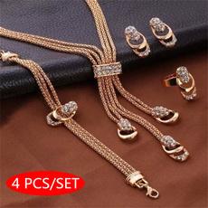 Charm Bracelet, party, Jewelry, Stud Earring