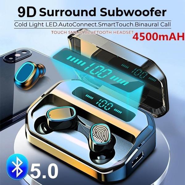 miniearbub, Headset, Sport, Earphone