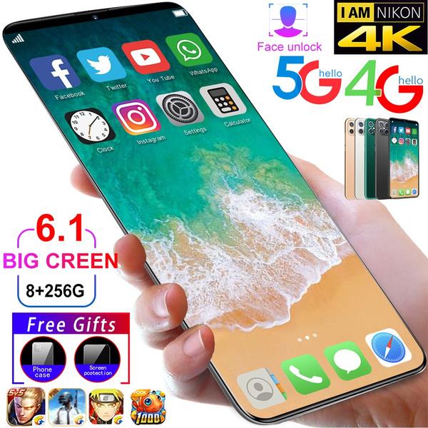 Smartphones, Capacity, dualsimcard, smartphone4g