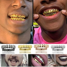removabledentalgrill, Fashion, Cosplay, Jewelry
